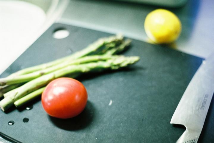 料理(Nikon EMで撮影)