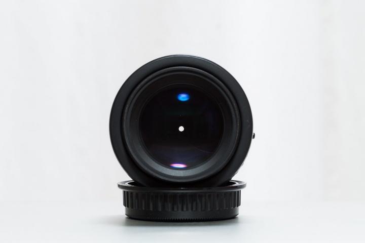 単焦点レンズ F16