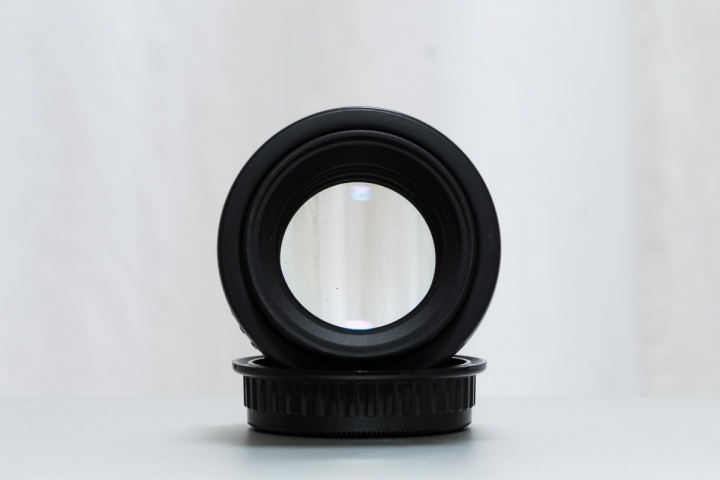 単焦点レンズ F1.4